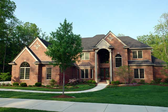 Aboite Cliffs Lot 18 in Fort Wayne, Indiana