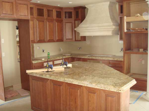 Keystone Designs Granite Countertops At The Cliffs In Aboite And Fort Wayne Indiana Keystone