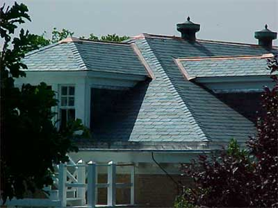 EcoStar Recycled EPDM Roofing By Fort Wayne Roofing In Fort Wayne, Indiana